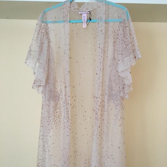 2fd1a2e34 Victoria's Secret Intimates & Sleepwear   Victorias Secret Glitter ...
